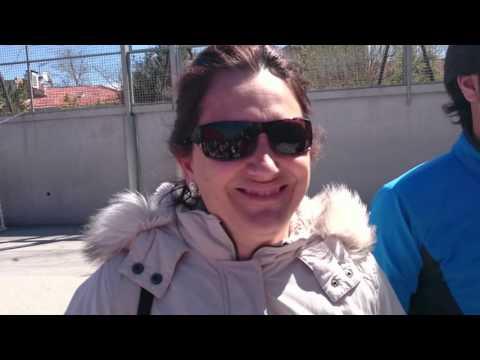 Video Youtube SANTA ANA Y SAN RAFAEL