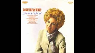 Dottie West - As Long As I Love You