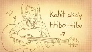 Titibo-Tibo - Moira Dela Torre (Fanmade Animatic MV)