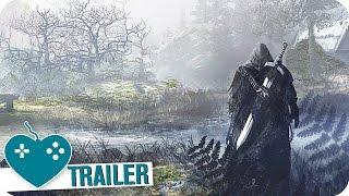 ELEX Mood Trailer (2017) PS4, Xbox One, PC