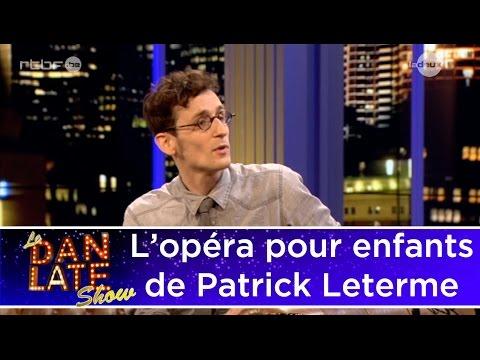 Patrick Leterme au sujet d'Okilélé