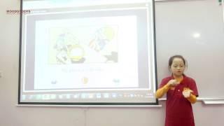 [WSI] K2.1 Anh Thư - Story Telling