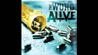 10. The Word Alive - Live A Lie (LYRICS)