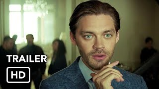Prodigal Son (FOX) Trailer #2 HD