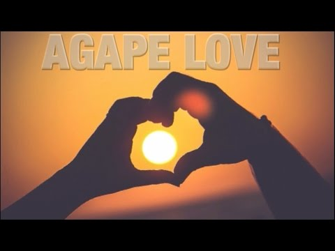 Agape Love - Breed Gospel Band