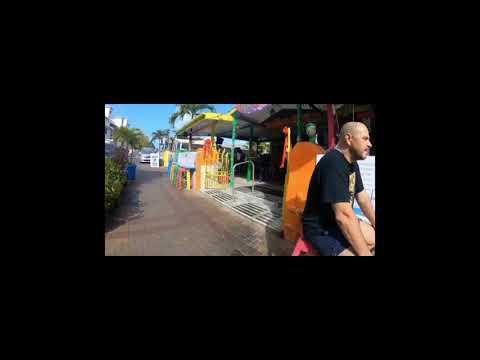 Sandals Barbados Vlog