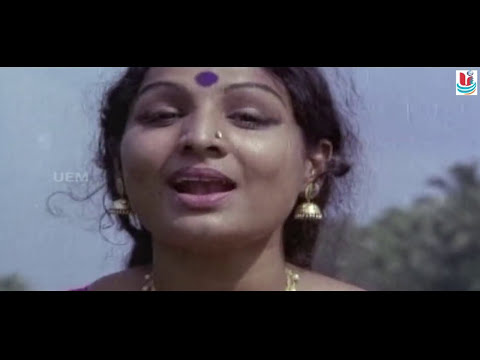 Poonthurayilarayante... | Superhit Malayalam Movie | Cheenavala | Movie Song