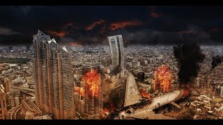 "Prophecy Alert: ""Coming Armageddon"""