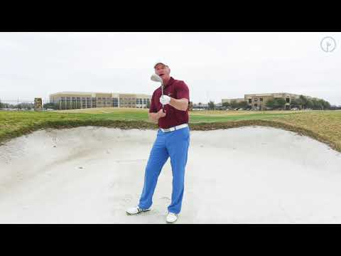 Pitch Perfect - Bunkers: Uphill Lie