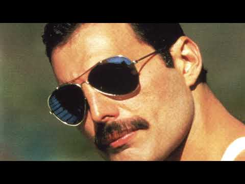 Freddie Mercury - Mr. Bad Guy (Early Demo Version) (Remastered)