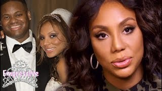 Tamar Braxton finally explains why she's divorcing Vince (Cheating, abuse, loveless marriage, etc.)
