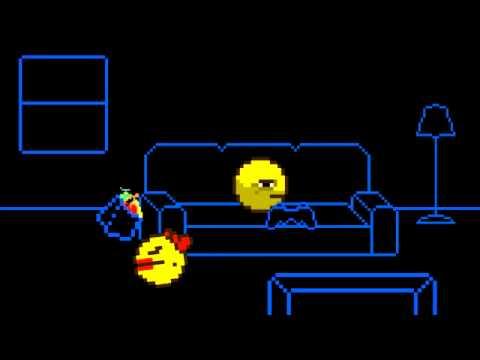 Dorkly Bits #62: Pacman hraje Skyrim