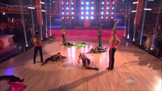 Team Pasodoble Dance-Week-6-DWTS'16, (Zendaya)