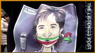 🇲🇽 Mexico: Ad politics - How Mexico's government controls journalism | The Listening Post