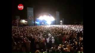 Livity (Cap Vert) Live In Luanda (Angola)   The Best Sucess (Sem Ninguem, Felicidade, Bia)