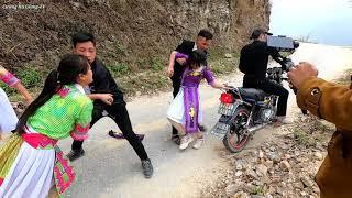 Đi Chơi Gặp Người H'Mông Bắt Vợ Tại Hà Giang