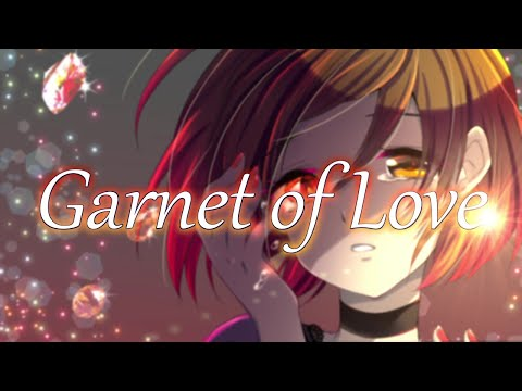 Garnet of Love / maya feat.MEIKO