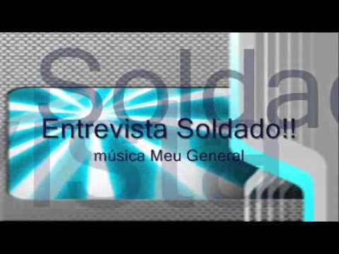 Música Meu General