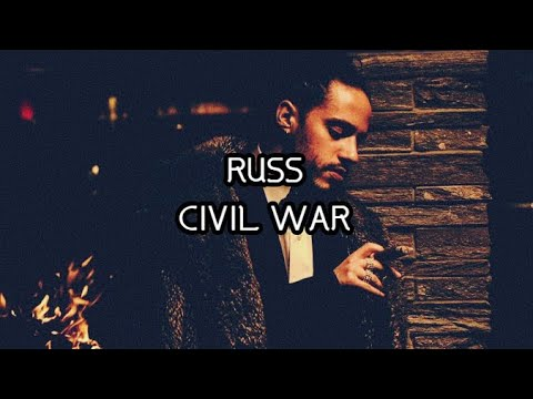 Russ • Civil War ❪Subtitulado Español❫ - Dustin Creepy
