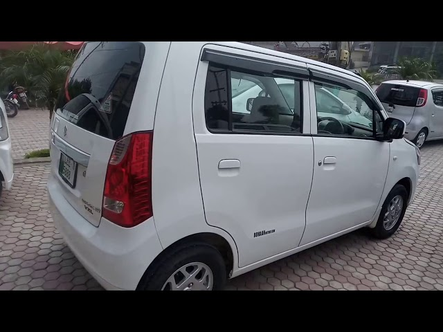 Suzuki Wagon R VXL 2018 for Sale in Gujranwala