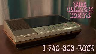 """The Black Keys   """"Let's Rock"""" Voicemail #1 [1 740 303 ROCK]"""