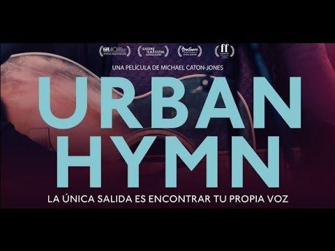 URBAN HYMN - Una película sobre la redención adolescente