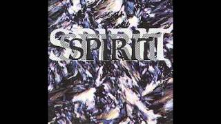 Spirit EVENTIDE 1968 The Model Shop psych Randy California