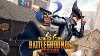 PUBG Mobile 🔴 Live Stream | Rushing for chicken dinners | PhonePe on screen