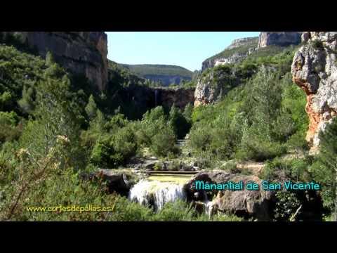 Cortes de Pallás - Te espero en Cortes - Tour virtual