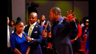 Wrongfully Accused and dismissed at work - Accurate Prophecy with Alph LUKAU