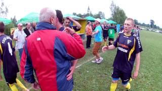 Turniej o Puchar Wójta Gminy Chorkówka