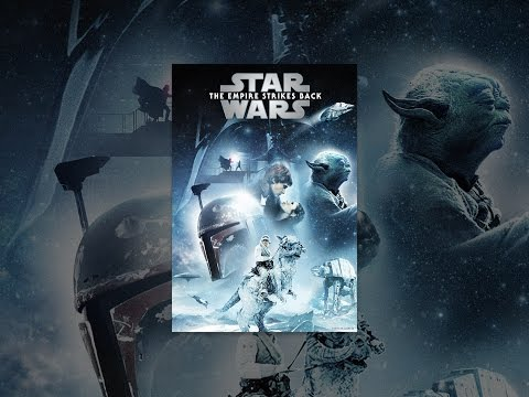 Star Wars: The Empire Strikes Back -
