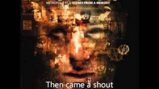 Dream Theater-Scene Nine: Finally Free