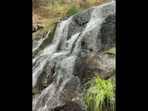 Crystal Falls video