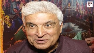 Javed Akhtar Interview Bollywood Magic