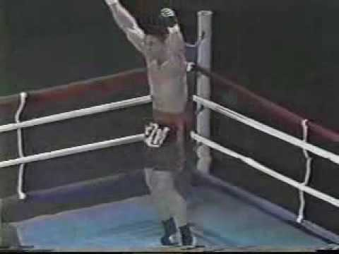 Gokor Chivichyan vs Mr. Maeda