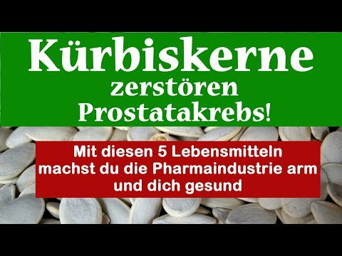 Melken Prostata Video-Tutorial