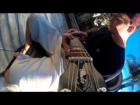 royals - youth in revolt (lorde with a twist) guitar cover CHORDS ...