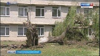 Глава Ставрополья призвал ускорить ремонт школьных дворов