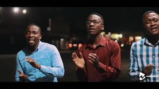 Asante Acappella - Better Days Ahead [Official Video]