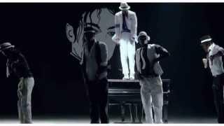 PawPaw (Osita Iheme) dancing to P-Square's Personally Michael Jackson Tribute