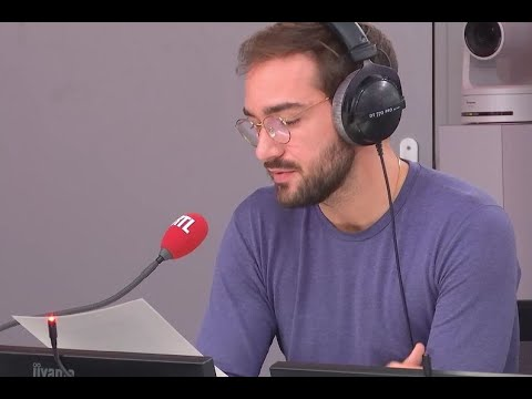 Le journal de 19h du 19 octobre 2019