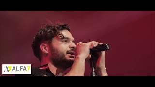 İlyas Yalçıntaş - İçimdeki Duman (İran Konseri)