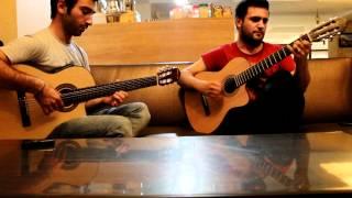Sezer Cetin & Ümit Cuğ - Atma ( Hande Yener )