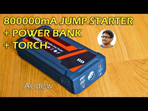 Jump Starter at Best Price in India