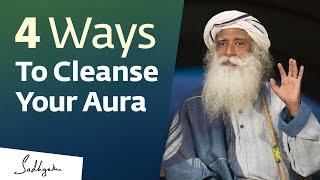 4 Ways To Clean Your Aura