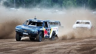 2016 TORC Spring Crandon Round 5 After The Checkered