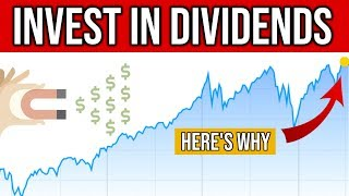 Why Dividend Investing Is The Best Way To Invest In 2019