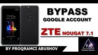 Bypass Google Lock (FRP)