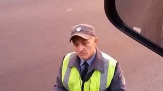 Волгоградские транспортники-беспредельщики PART1 ЗАДЕРЖАНИЕ!